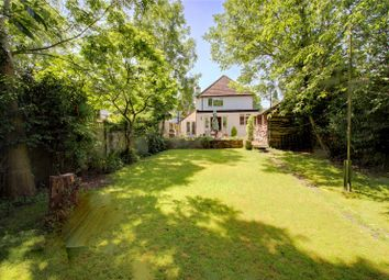 Thumbnail 3 bed detached house for sale in Gregory Road, Hedgerley, Buckinghamshire