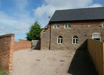 Thumbnail 3 bed semi-detached house for sale in Bosbury, Ledbury