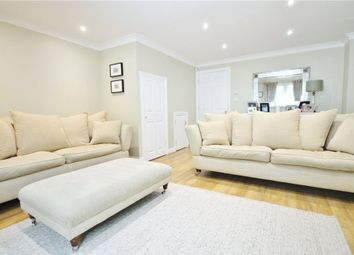 Thumbnail 4 bed terraced house to rent in Bowater Gardens, Sunbury-On-Thames, Surrey