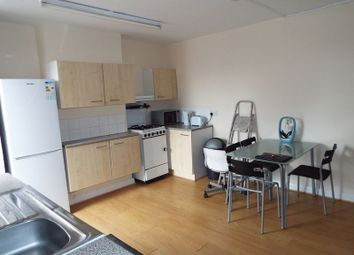 Thumbnail 2 bed flat to rent in Bristol Road, Selly Oak, Birmingham