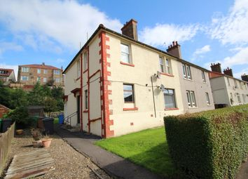 2 bed flat for sale in Dick Crescent, Burntisland, Fife KY3