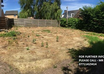 Thumbnail Land for sale in Annan Road, Dumfries
