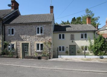 Thumbnail 3 bed end terrace house for sale in High Street, Oakhill, Radstock