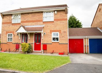 Thumbnail 2 bed property to rent in Whimbrel Avenue, Newton-Le-Willows