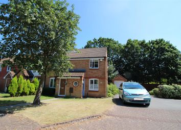 Thumbnail 2 bed property to rent in Ashwell Drive, Shirley, Solihull
