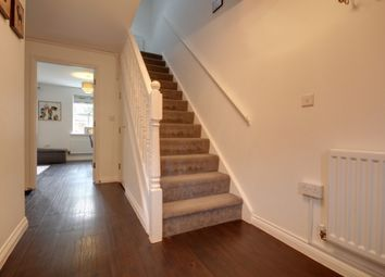 3 bed semi-detached house for sale in Columbus Drive, Sarisbury Green, Southampton SO31