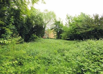 Thumbnail Land for sale in Lancaster Road, London