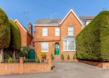 Thumbnail 4 bed detached house for sale in St. Johns Terrace Road, Redhill, Surrey
