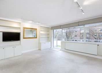 Thumbnail 2 bedroom flat to rent in Chelsea Court, Elm Park Gardens