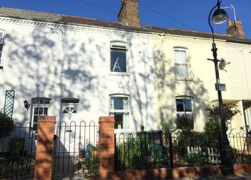 Thumbnail 2 bedroom terraced house to rent in Phoenix Park Terrace, Basingstoke