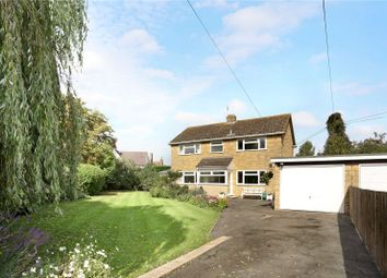 Thumbnail 3 bed detached house for sale in Arrow Lane, North Littleton, Evesham, Worcestershire