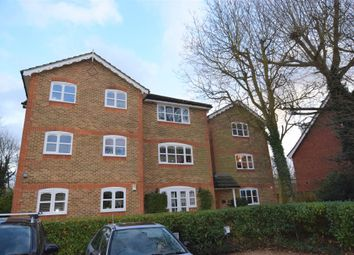 Thumbnail 2 bed flat to rent in Foxlands Close, Watford
