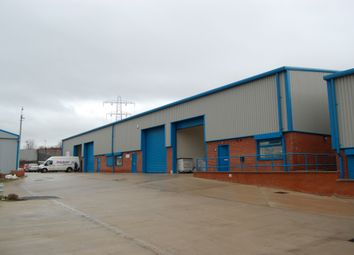 Thumbnail Industrial to let in Neepsend Industrial Estate, Parkwood Road, Sheffield