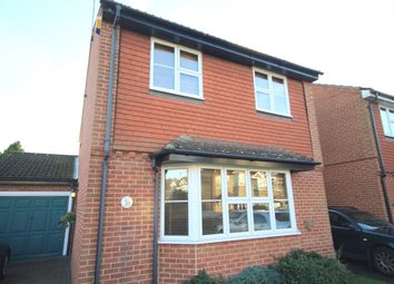 Thumbnail 4 bed link-detached house for sale in Pavilion Gardens, Staines Upon Thames