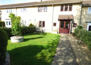 Thumbnail 3 bed terraced house to rent in Hemplands, Chedworth, Cheltenham