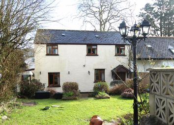 4 bed semi-detached house for sale in Boringdon Hill, Plympton, Plymouth PL7