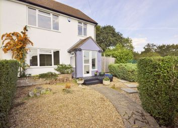 Thumbnail 4 bed semi-detached house for sale in Princesfield Road, Waltham Abbey