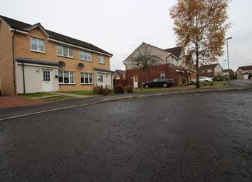 Thumbnail 3 bed property to rent in Ardbeg Crescent, Airdrie