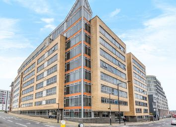 Thumbnail 2 bed flat for sale in Roxborough Heights, College Road, Harrow