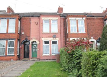 Thumbnail 3 bedroom terraced house for sale in Beverley Road, Hessle