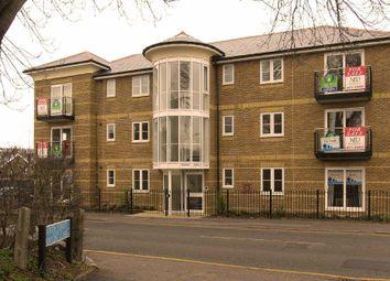 Thumbnail 2 bed flat for sale in Robin Jeffrey Court, Bishops Stortford