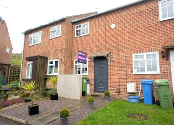 Thumbnail 2 bed terraced house for sale in St. Benedicts Close, Aldershot