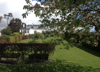 Thumbnail 3 bed link-detached house for sale in The Torrs, Dalbeattie, Kirkcudbrightshire
