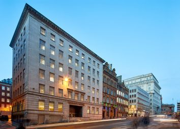 Thumbnail 1 bed flat for sale in 20 Water Street, Liverpool L2, Liverpool,