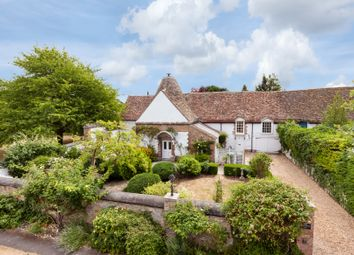 4 bed barn conversion for sale in Commercial End, Swaffham Bulbeck, Cambridge CB25