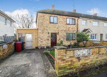 3 bed end terrace house for sale in Brunel Road, Reading RG30
