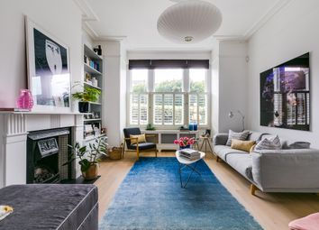 Thumbnail 5 bed terraced house for sale in Mayford Road, London