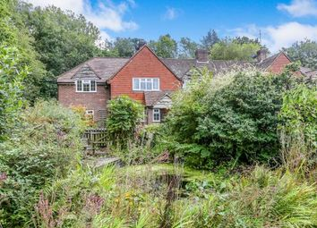 Thumbnail 6 bed semi-detached house for sale in Woodland Cottages, Framfield, Uckfield, East Sussex