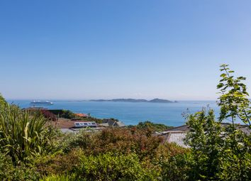 Thumbnail 3 bed detached bungalow for sale in 109 Rue Charlotte, St. Peter Port, Guernsey