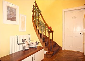 Thumbnail 4 bed detached house for sale in Monboddo Street, Laurencekirk