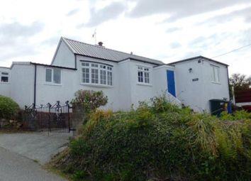 Thumbnail Bungalow for sale in Bwlchtocyn, Abersoch, Gwynedd