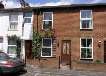 Thumbnail 2 bedroom cottage to rent in Alexandra Road, St Albans, Hertfordshire
