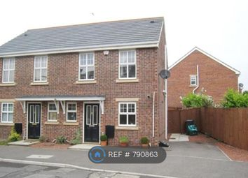 Thumbnail 2 bed semi-detached house to rent in George Street, Durham