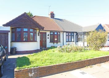 Thumbnail 1 bed flat to rent in Ashley Avenue, Ilford