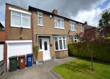Thumbnail 3 bed semi-detached house to rent in Northcote Avenue, West Denton, Newcastle Upon Tyne