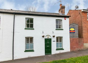 Thumbnail 3 bed semi-detached house to rent in Greys Road, Henley-On-Thames