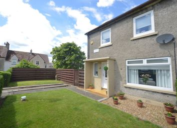 2 bed end terrace house for sale in Bourock Square, Glasgow G78