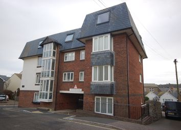 Thumbnail 2 bed flat for sale in Beer Road, Seaton