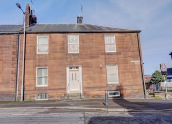 3 bed terraced house for sale in Laurieknowe, Dumfries DG2