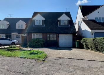 The Westerings, Hockley, Essex SS5. 4 bed detached house
