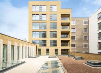 Thumbnail 1 bed flat for sale in Upper Place, 85 Upper Clapton Road, London
