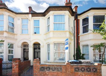 Thumbnail 1 bed flat for sale in Chapter Road, London