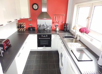 Thumbnail 3 bed flat for sale in May Road, Paisley, Renfrewshire