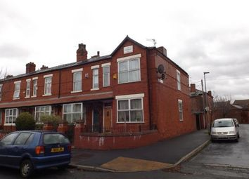 Thumbnail 3 bedroom terraced house for sale in Broadfield Road, Fallowfield, Manchester, Greater Manchester