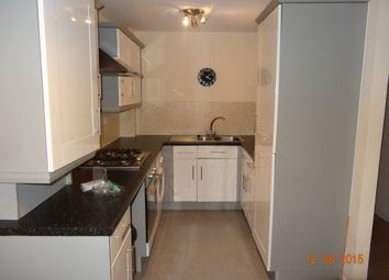 Thumbnail 2 bedroom flat to rent in Kenninghall View, Sheffield