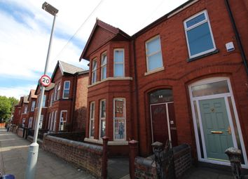 Thumbnail 2 bed flat to rent in Ashlar Road, Waterloo, Liverpool